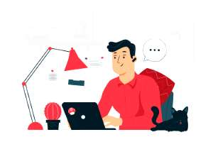 Remote work How to make it efficient?