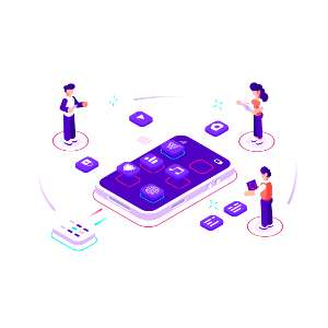 Trends in development of Apps for this 2021 do not miss any!