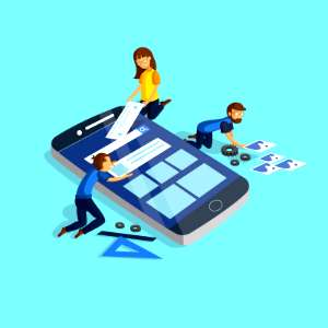 Increase the profitability of your business with a personalized App