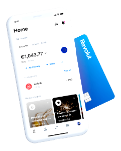 Use Banking To Make Someone Fall In Love With You Revolut
