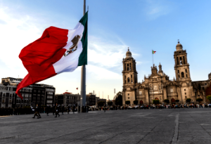 Nearshore Services in Mexico
