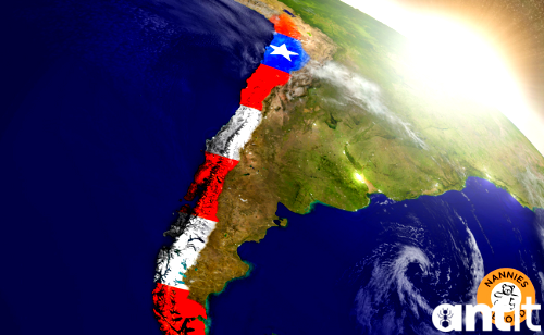 New Survey Shows Global Outsourcers Think Chile Is Safe Investment for Nearshore